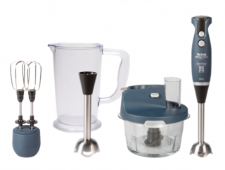 Tefal MasterBlend Activflow Pro All in One 1000W Blender