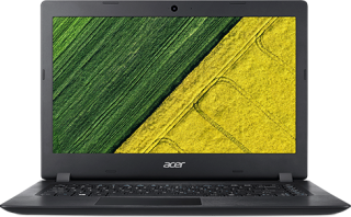 Acer A315-51-341S Notebook (NX.GNPEY.001)