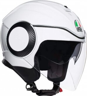 Agv Orbyt Solid Pearl