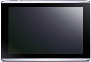 Acer Iconia Tab A501 Tablet