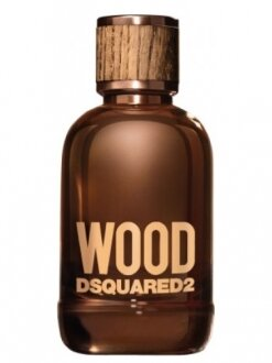 Dsquared2 Wood For Him EDT 50 ml Erkek Parfümü