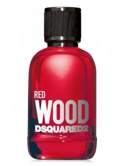 Dsquared2 Red Wood EDT 100 ml Kadın Parfümü