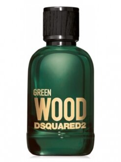 Dsquared2 Green Wood EDT 100 ml Erkek Parfümü