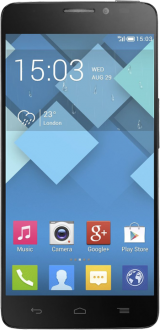 Alcatel One Touch Idol X (6040)