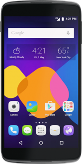 Alcatel OneTouch Idol 3 (8 GB / 4.7 İnç)