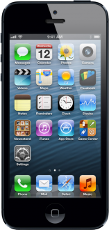 Apple iPhone 5 (64 GB)