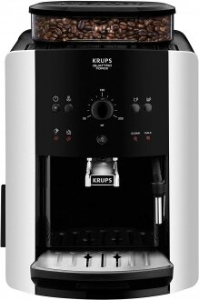 Krups Arabica Picto Quattro Force EA8118 Kahve Makinesi