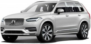 2019 Volvo XC90 T8 Plug-in Hibrit 2.0 407 HP Geartronic Excellence (4x4)