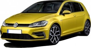 2019 Volkswagen Golf 1.5 TSI ACT 150 PS DSG Highline