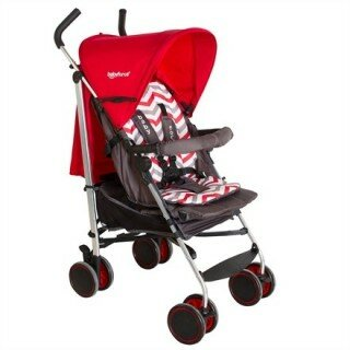 Baby Force BF-25 Polo Bebek Arabası