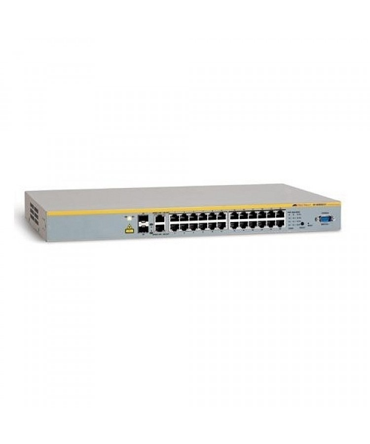 ALLIED TELESIS | AT-8000S/24 10/100 24 PORT SWITCH