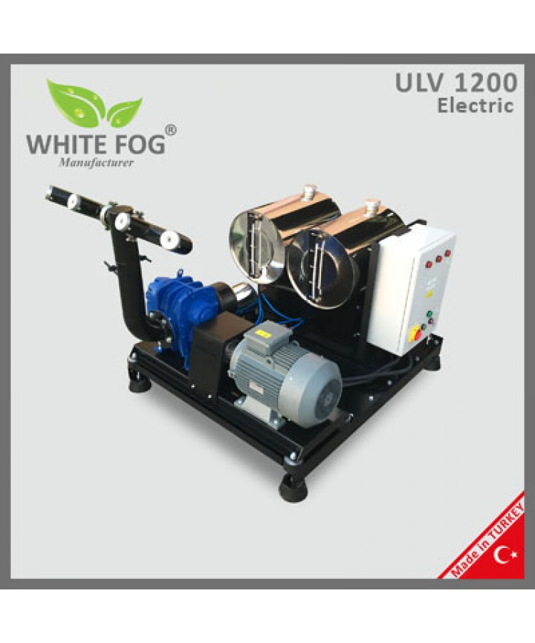 ULV 1200 Electric